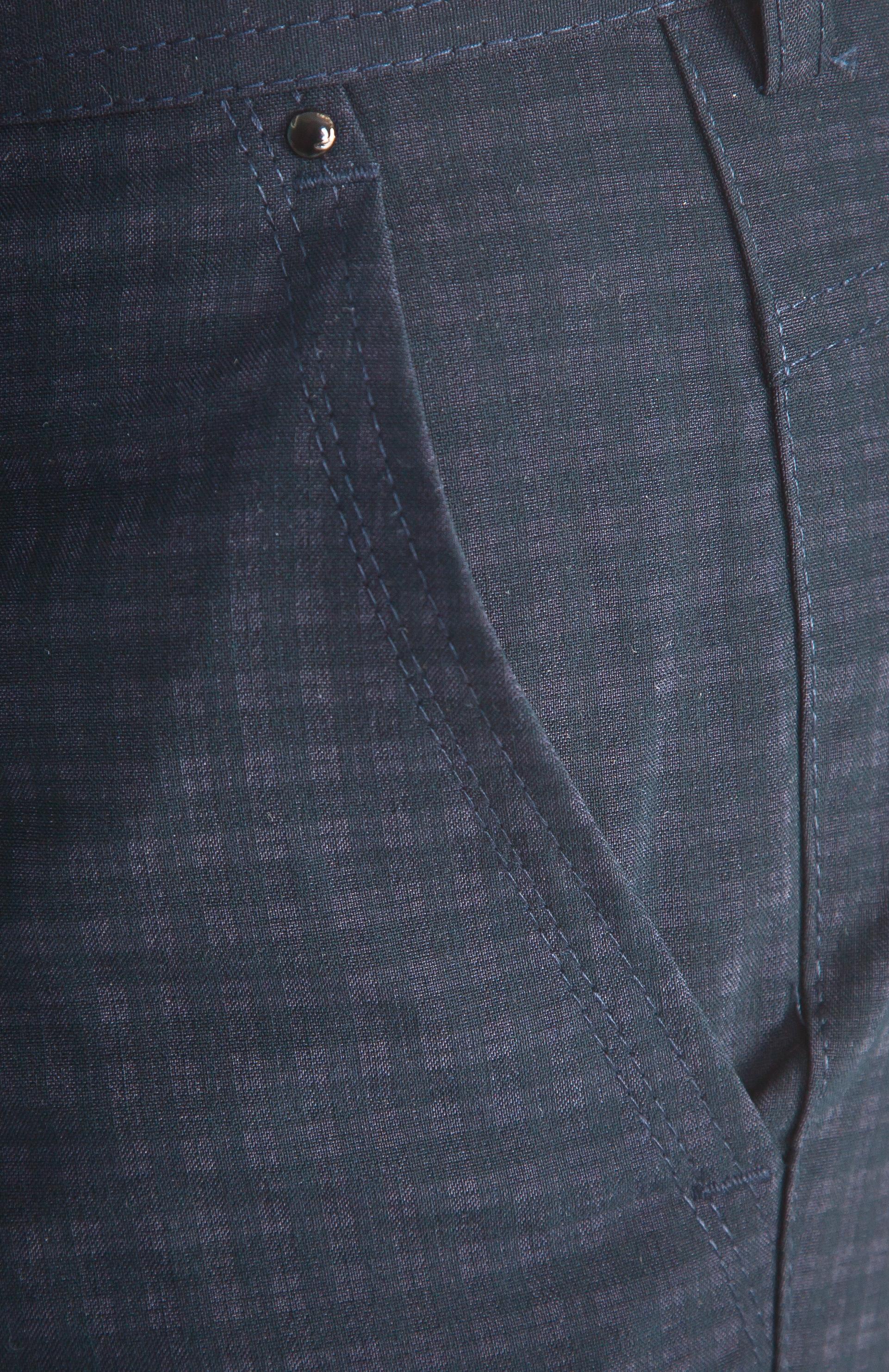 382abb18 Купить брюки мужские сине-черные 6889 по цене 3 000 руб. в Москве ...
