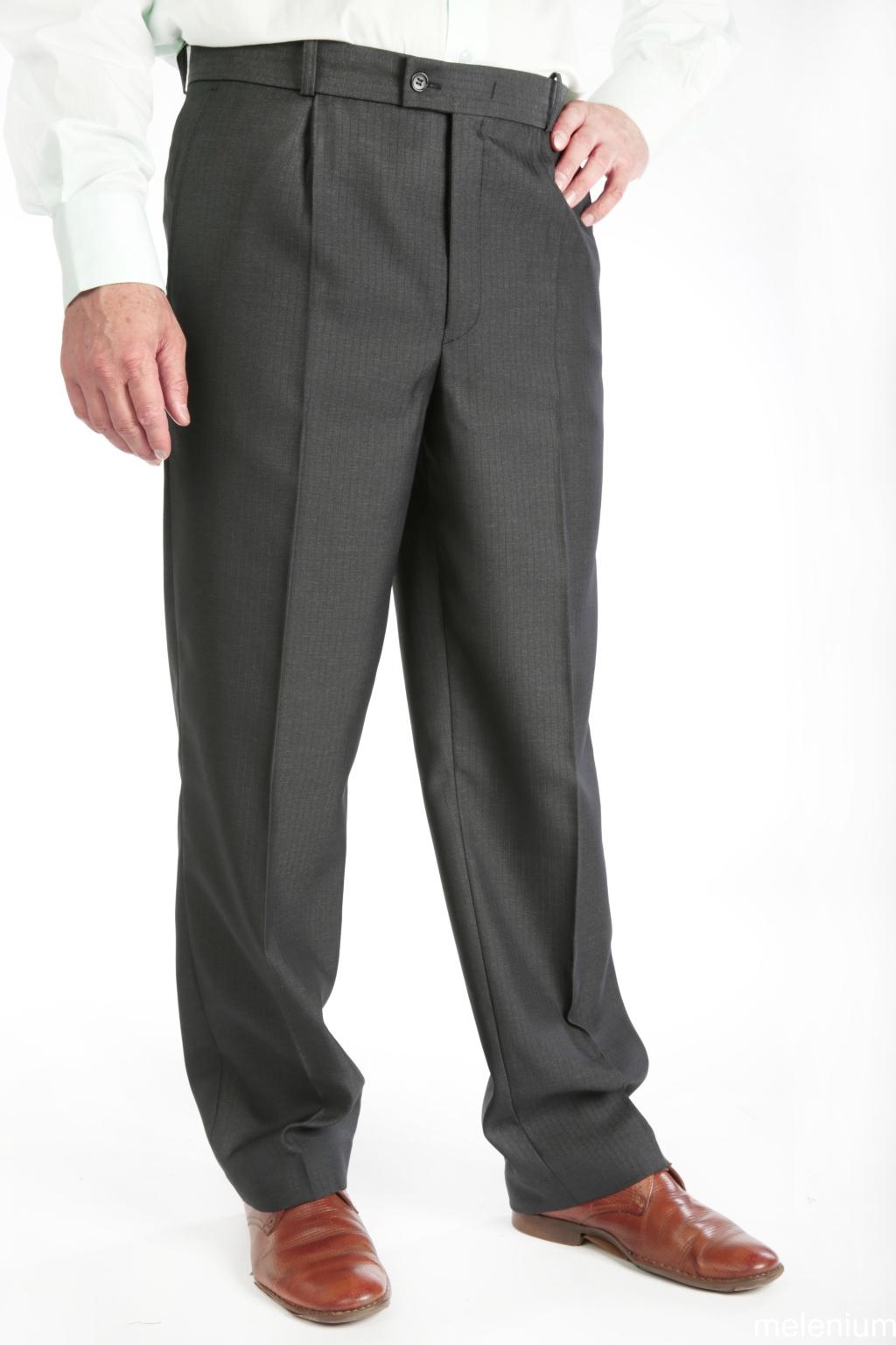 3591a685e5ad5 Мужские брюки больших размеров: купить в Москве | Брюки больших ...